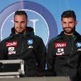 Luperto e Maksimovic i primi a rinnovare col Napoli! CorSport: si attende solo il tweet, per il serbo il contratto era ritenuto impossibile sino a un mese fa!