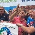 """Angelo Di Gennaro contro De Laurentiis: """"Zero titoli, con te Napoli è riuscita solo a perdere la dignità"""" [VIDEO]"""
