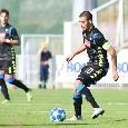 Youth League, le pagelle di Napoli-PSG: Gaetano quasi eroico, D'Andrea spegne i sogni di rimonta. Baronio paga il turnover