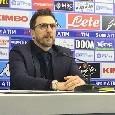Serie A - Verona-Sassuolo: le formazioni ufficiali