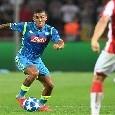 Napoli-Roma, le pagelle del Tempo: Olsen e Allan i migliori, tre azzurri sotto la sufficienza