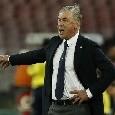 Probabili formazioni Parma-Napoli, le scelte di D'Aversa e Ancelotti: Ounas o Mertens con Milik! Duello Siligardi-Biabiany in attacco