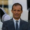 Juventus, Allegri potrebbe restare a Torino: avvistato in città alla ricerca di un nuovo appartamento
