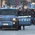 Gazzetta - Napoli-Juventus, rischio contatti tra tifoserie: agenti dispiegati in città già da sabato pomeriggio