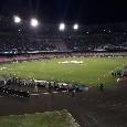 """Napoli-Liverpool dalla A alla Z: autovelox Koulibaly, teorema Maksi, il levriero David e quel Vizrt che """"daznizza"""" SKY"""