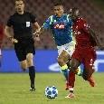 Dove vedere Liverpool-Napoli in streaming e Tv! Inizio ore 18:00