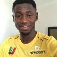 Coppa D'Africa - Guinea-Madagascar 2-2, 90' in campo per Diawara