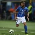 Italia-Portogallo, Insigne e Mario Rui dal primo minuto: gli azzurri saranno avversari per novanta minuti
