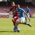 """Cagliari-Napoli, Barella risponde ad un tifoso: """"Vedrai che vinciamo"""""""