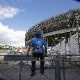 """CN24 - SSC Napoli, il Tribunale ordina l'accesso gratuito a tutti gli Under 14: """"Il club non indicizzava la notizia su Google"""". Diritto esteso anche in Champions"""