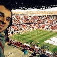 """Borghi: """"Il Napoli praticava un calcio allegro, ora anche nella gara col Liverpool ho sentito disagio"""""""