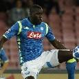 """L'ex azzurro Bonomi: """"Koulibaly è fortissimo, Ancelotti uno dei migliori al mondo"""""""