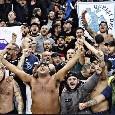 PSG-Napoli, dalla A alla Z: Lorenzo le Magnifique, Allan più brasiliano che mai! C'è un bistrot a Parigi dove...