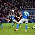 IL GIORNO DOPO...PSG-Napoli: è l'Hamsik dei tempi d'oro. Un <i>neo</i> per Callejon. Hysaj al posto di Mario Rui no?