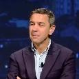 """Sky, Costacurta: """"Il Liverpool ha capito che il Napoli è tra le migliori d'Europa, non sottovaluterà gli azzurri"""""""
