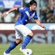 """Napoli su Tonali, Donnarumma lo trattiene al Brescia: """"Spero resti, per noi è indispensabile. Deve crescere ancora"""""""