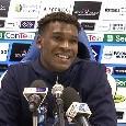 """ESCLUSIVA - Gravillon, l'agente: """"Col Napoli non c'è nulla di concreto, ma si sono interessati in tanti. Poi c'è l'Inter..."""""""