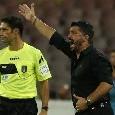 CorSport - Tra Ancelotti ed il Napoli è finita, Gattuso scelto già sabato: tutti i retroscena dell'accordo