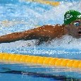Rhyfel, la struttura napoletana diventerà centro del nuoto mondiale: arriva il campione le Clos!