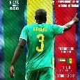 """SSC Napoli: """"Koulibaly titolare nella vittoria del Senegal in Coppa D'Africa"""""""