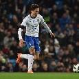 Europei Under 21, esordio da applausi degli azzurrini: Chiesa show, Spagna stesa 3-1 in rimonta