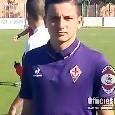Under 16, il Napoli pensa a tesserare Nemolato: l'ex Fiorentina è svincolato