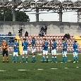 Primavera, le pagelle di Napoli-Torino 0-2: reparto offensivo assente, Mezzoni confuso e frenetico. Si salvano Mamas e Zedadka