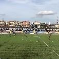 Primavera, Napoli-Torino 0-2 (38' De Angelis, 72' Millico): termina la partita! Azzurri senza idee e personalità