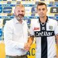 """Parma, Grassi: """"Il mio futuro lo decide il Napoli, io accetterò qualsiasi cosa. Non so se resto qui. Reja tra i più formativi per me"""""""