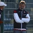"""Youth League, Zivkovic: """"La Primavera del Napoli è forte, siamo stati anche sfortunati. Gaetano? E' un fuoriclasse!"""""""