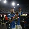 Napoli-Stella Rossa, le pagelle: Mertens quota 100, Hamsik si sblocca! Allan chapeau, Fabián perso sistematicamente