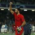 """PSG, Buffon: """"Non passare i gironi sarebbe orribile! Contro il Liverpool dato un segnale di forza ed umiltà"""""""