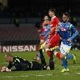 """Stella Rossa, Borjan: """"Ci giochiamo l'Europa League col PSG: possiamo batterli come il Liverpool"""""""