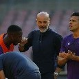 Sassuolo-Fiorentina, le formazioni ufficiali: Pioli lancia Vlahovic, out Simeone e Chiesa