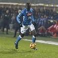 """Cm.Com, Longo a CN24: """"Koulibaly vale 140 milioni, non ci sono per ora offerte da Manchester. Ancelotti può chiedere uno sforzo a De Laurentiis"""""""