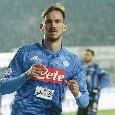 """Fabian Ruiz: """"Vincere lo scudetto contro la Juve non è impossibile. Approccio difficile per la lingua. A Napoli ci fanno sentire di famiglia"""""""