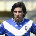 RAI - Pressing della Juve su Tonali: il giocatore resterebbe a Brescia in prestito in caso di promozione in Serie A
