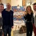 Comune di Napoli, presentata l'iniziativa 'Giocattolo Sospeso' per i bambini meno fortunati della città