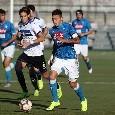 Primavera - Napoli-Atalanta 3-4: gli highlights della disfatta azzurra, rimonta degli ospiti [VIDEO CN24]