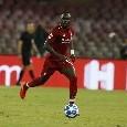 Liverpool-Leicester 2 a 1: gli avversari del Napoli in Champions vincono all'ultimo minuto di gioco