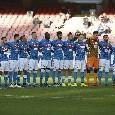 Serie A, la classifica dei valori delle rose: Napoli terzo, la rosa azzurra vale 559 milioni di euro!