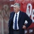 """BeIn Sports, Palmeri: """"Napoli a testa alta, pagato solo il rodaggio iniziale di Ancelotti. Europa League, ecco perchè fa al suo caso"""""""
