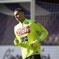 Sportmediaset - Napoli-Spal 1-0, le pagelle: Meret e Koulibaly i migliori, che corsa di Lazzari!