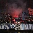 """Liverpool-Napoli, il questore Bonagura: """"Venduti 2262 biglietti per il settore ospiti, sui biglietti falsi c'è una fake news"""""""
