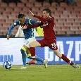 Napoli-Liverpool, i Reds annunciano: Robertson recuperato per il match di stasera
