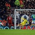 """""""Napoli eliminato dalla squadra più forte d'Europa"""", tifosi azzurri scatenati dopo il miracolo Liverpool in Champions"""