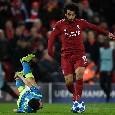 Liverpool-Napoli dalla A alla Z: la storia che inizia a stancare, a gambe all'aria, l'anello debole e il gol che pesa...