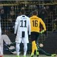 Young Boys-Juventus 2-1, doppietta di Hoarau e bianconeri ko ma la squadra di Allegri passa come prima! [VIDEO]