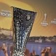 Sorteggio Europa League, tanti i delegati presenti: Zanetti per l'Inter e Calveri per la Lazio, nessun rappresentate per il Napoli