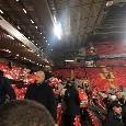 Liverpool, un altro tifoso napoletano aggredito da trenta ultras inglesi: frattura alla mandibola, intervento urgente e danni psicologici